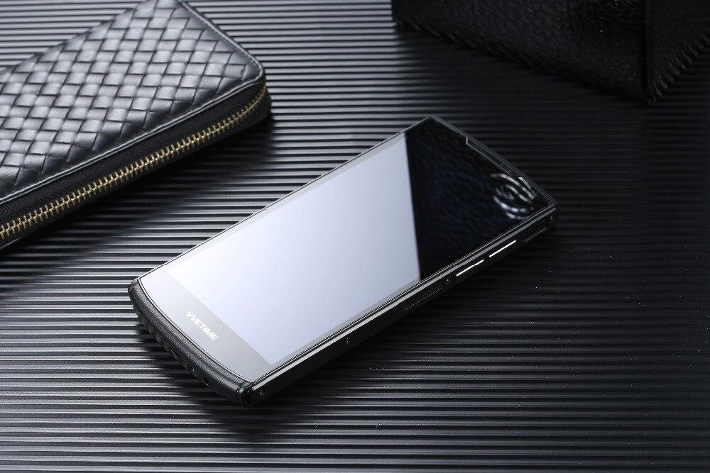 VM3 5,9 FHD 4 Гб ОЗУ 64 Гб ПЗУ смартфон с двумя sim картами 13.0MP камера 4G LTE gps мобильный телефон Поддержка многоязычного - 4