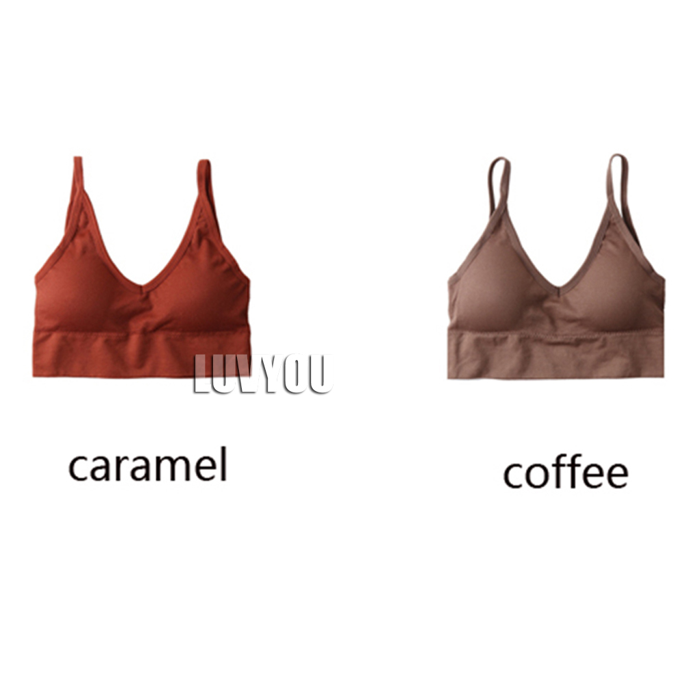 Queenral-2-Pcs-Bras-For-Women-Sexy-Seamless-Bra-U-Type-Backless-Bra-345435Push-Up-Bralette