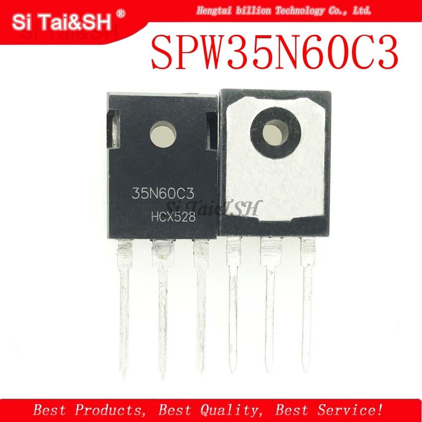 1pcs/lot SPW35N60C3 35N60C3 TO-247 600V 35A