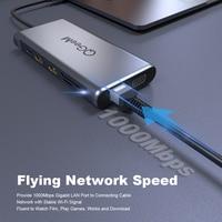 USB хаб   ???? 3 usb, micro SD, SD, HDMI, интернет кабель и другое