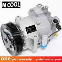 New AC Compressor Assembly For Car Cruze 11298C 13346489 1422209 1522253 TEM255337 TEM276071 255337 276071|Air-conditioning Installation|   -