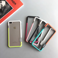 For iPhone XS Max Case Soft Silicone Hyb