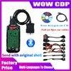 Factory Sale! Gratis Keygen Wow Cdp Met Bluetooth Voor Auto 'S Vrachtwagens Scanner Vd Tcs Cdp Vd Ds150e Cdp Voor Delphis Vdijk Autocoms pro
