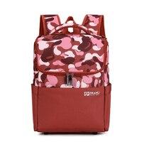 초등학교 가방 학생 배낭 나일론 방수 배낭 가방 대용량 내구성 학교 가방