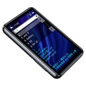 Image 4 - Lenovo BT5.0 Nhạc MP3 Người Chơi MP4 EQ Tùy Chỉnh 3 Inch 8GB Supprt Thẻ TF IPS Học Liệu 1080P