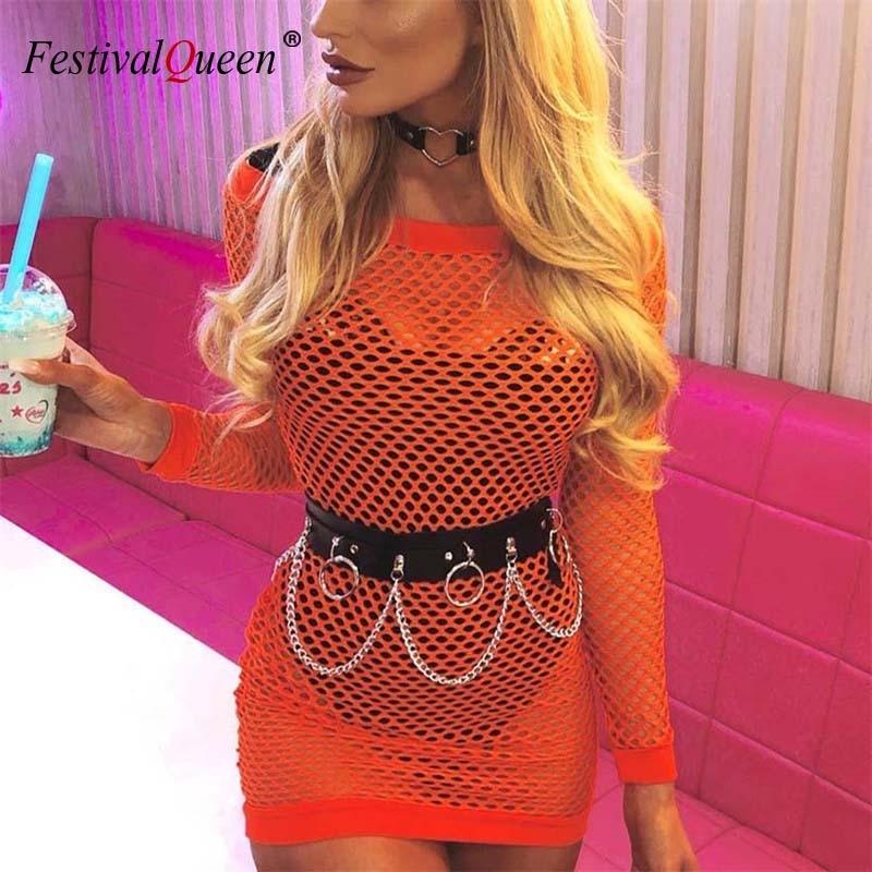 FestivalQueen Black Faux Leather Harness Garter Belt Women Punk Metal Chain With Adjustable Waist Strap Belts