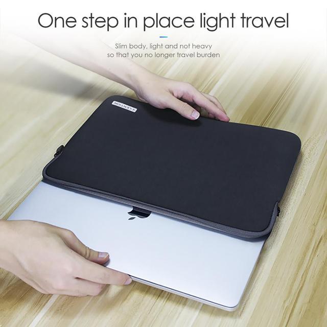 Housse pour ordinateur portable housse pour tablette 13