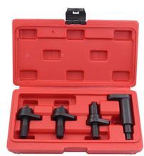 Jeu doutils de synchronisation du moteur, pour Vag Vw Skoda Polo Fabia Ibiza Lupo Fox 1,2 l outils de verrouillage darbre à cames
