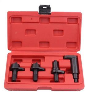 Image 1 - Jeu doutils de synchronisation du moteur, pour Vag Vw Skoda Polo Fabia Ibiza Lupo Fox 1,2 l outils de verrouillage darbre à cames