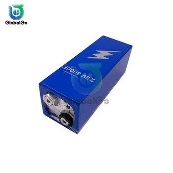 1 piezas 2 8V-3000F Super Farad condensador