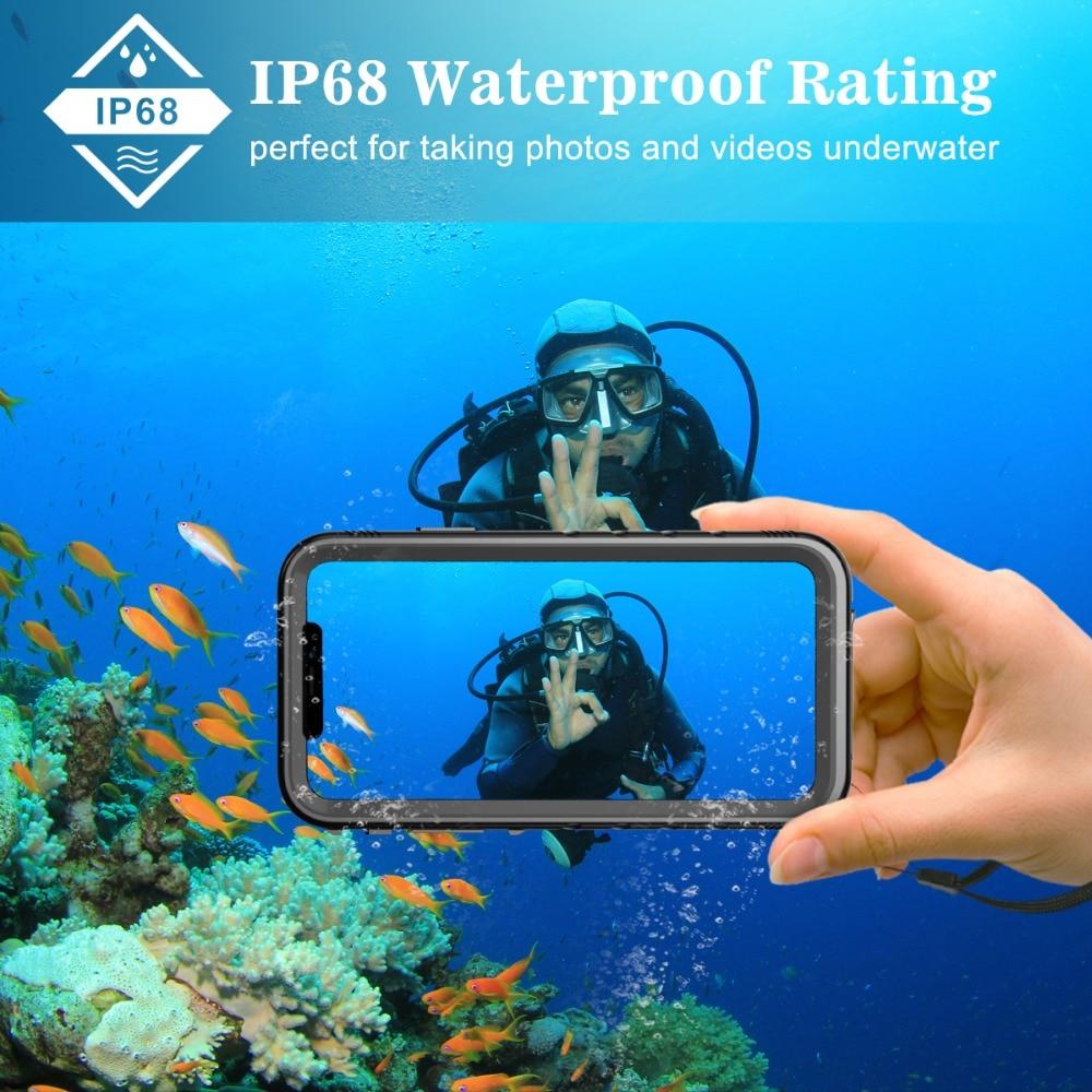 iPhone11 pro 耐衝撃 MIL-STD-810G
