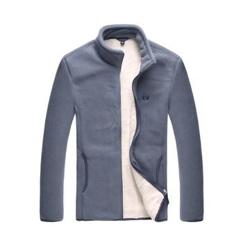 цена на Sweatshirt Warm Men Winter Thick Hoodies Tops Fleece Slim fit Jacket Hooded Coat Outerwear Men's sportsweart Size M ~ 4XL