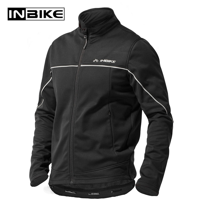 Men Motorcycling Clothes Windproof Thermal Warm Bicycle Apparel Riding Coat MTB Road Motor Clothing Outdoor Sport Protect Jacket