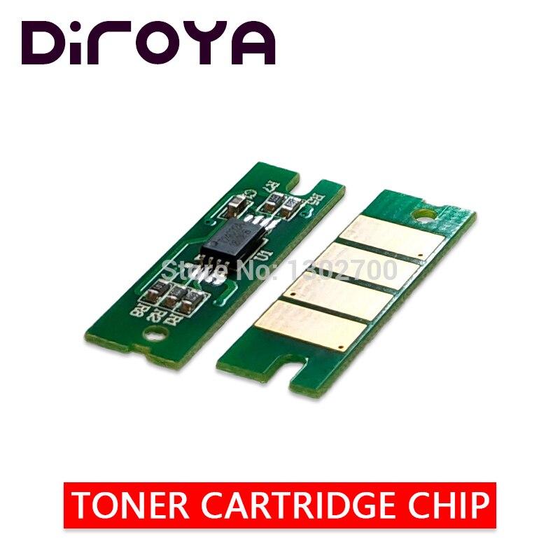 3x2 K SP100 SP110 SP112 circuito integrato della cartuccia di toner per Ricoh SP 100 111 112 SU 111SF 111SU 112SF 112SU SP100SU SP111SF SP112SU SP112SF