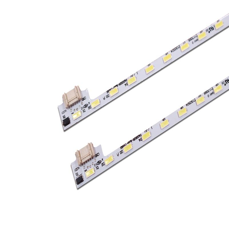 LCD-40V3A V400HJ6-LE8 New LED Strip V400HJ6-ME2-TREM1 5 Piece 52LED 490MM