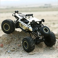 1:8 50cm Very large RC car 4WD high speed Bigfoot 2.4G Remote control Buggy climbing truck off road vehicle jeeps model gift toy