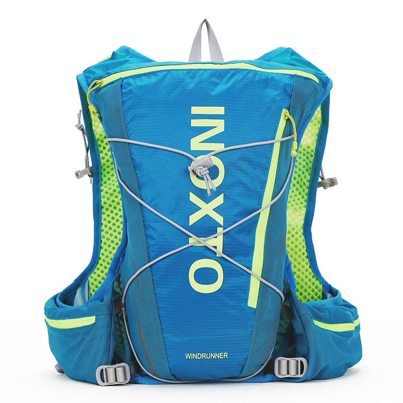 Outdoor Sports Running Bike Bag Backpack Cycling Running Bag Men Sport Light Hydration Bags Waterproof Water Bag Backpack