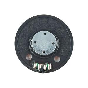 Image 5 - GHXAMP 50mm Headphone Speaker Headset Driver 32Ohm 112db HIFI 2019 Speaker Repair Parts For Headphones 2pcs