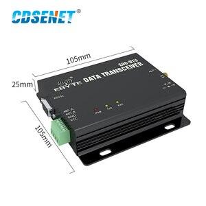 Image 2 - SX1262 SX1268 E90 DTU 400SL37 לורה מודול 433MHz 37dBm RSSI ממסר רשת Modbus LBT RS232 RS485 רדיו אלחוטי משדר