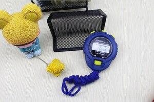 Image 4 - Cronómetro deportivo con cadena, cronómetro Digital profesional clásico, LCD, 2020, nueva oferta