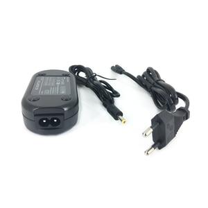 Image 5 - AC חשמל מתאם + BLK22 Dummy סוללה להחליף DMW DCC17 מצמד ערכת מטען עבור Panasonic Lumix S5 DC S5 DC S5K מצלמה