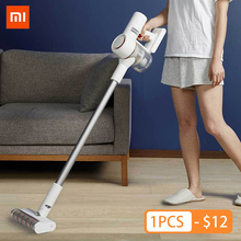 Xiaomi Dreame V9 Vacuum Cleaner Handheld household Portable Wireless Cordless cyclone Dust-Suction Collector smart control