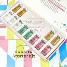 8ml Korean Cosmetics BB Cream Glow Stayve Serum Meso White Brightening Serum for Whitening Acne Anti-Aging for BB Cream Machine