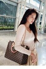 Designer PU Leather Shoulder Bags for Women 2020 High Capacity Handbags Travel Luxury Hand Bag Female Shoulder Bags For Women