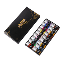 Special classroom toner carbon powder makeup sketch pigment professional eyebrow eye lip painting mineral pigment