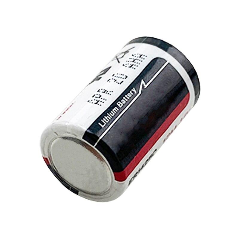 memória backup sistema de rastreamento bateria ls14250