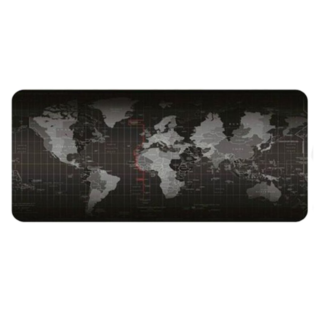 Fashion Seller Old World Map Mouse Pad Large Pad To Mouse Notebook Computer Mousepad Gaming Mouse Mats To Mouse Gamer New