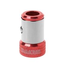 2 шт. 1/4 дюйма 6,35 мм отвертка Биты магнитное кольцо сильный намагничатель винт