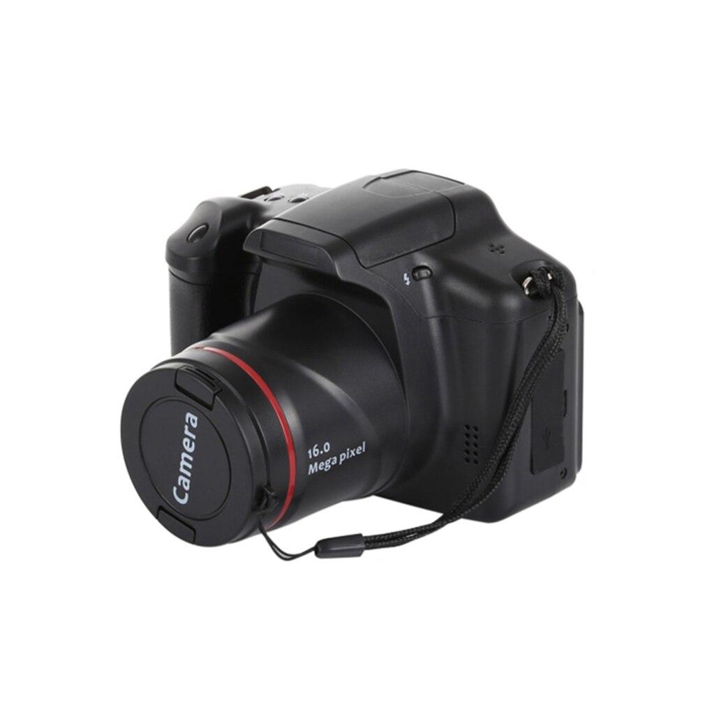 2,4 дюйма HD 1080P SLR Камера CMOS видеокамера ручная Детская цифровая камера 16x цифровой зум