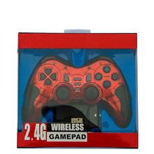 3 IN 1New 2.4Ghz Wireless Gamepad Gaming Controller for Xbox 360 PS3 PC Windows 10 8 X