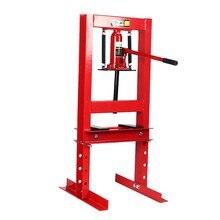 Übersee 13227,7 Ib Schwere Hydraulische Stand Presse für Werkstatt Garage Shop hydraulische jack