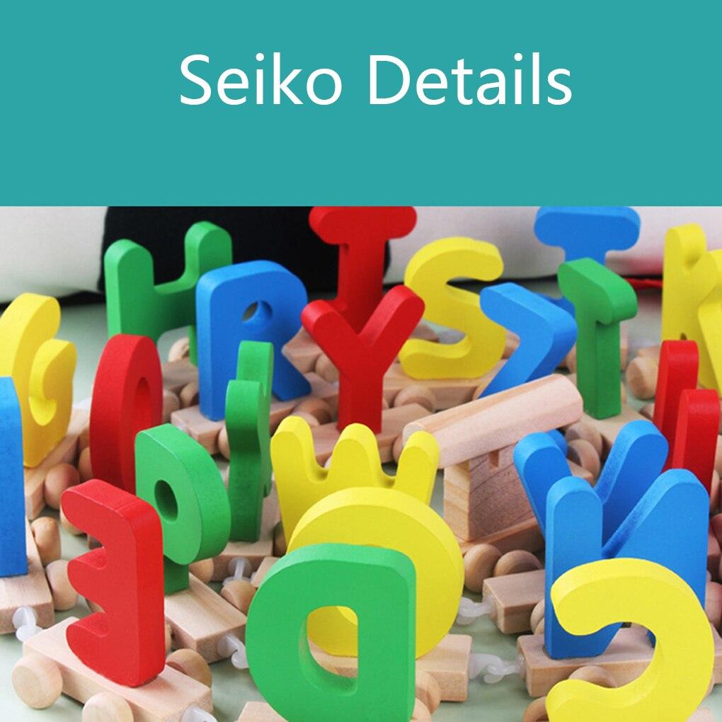 alfabeto trem pré-escolar crianças criança brinquedo educativo