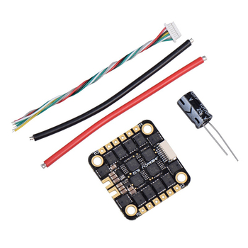 JHEMCU 40A 3-6S Blheli_32 4 IN 1 DShot 1200 5V BEC 30.5x30.5MM Brushless ESC for RC Drone FPV Racing RC Quadcopter RC Parts