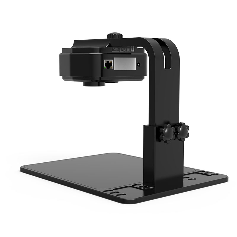 QIANLI PCB caméra thermique Instrument de diagnostic téléphone portable carte mère réparation détecteur de défaut infrarouge viso instrument d'imagerie - 3