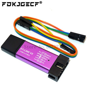 Модуль платы разработчика минимальной конфигурации STM32F103C8T6 ARM STM32 для набора Arduino «сделай сам» + загрузка симулятора ST Link V2 Mini STM8|Интегральные схемы|   | АлиЭкспресс