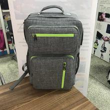 Стиль Amazon для пеленки мешок большой емкости Многофункциональный рюкзак DADDY'S младенца кормящих матери мешок