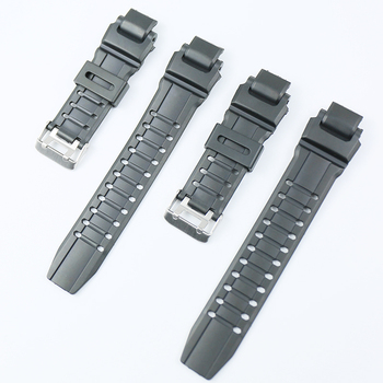 Watch accessories pin buckle silicone resin strap for Casio GA-1000/GW-4000/G-1400/GW-A1000/A1100FC men's sports rubber strap new for caswatch gshock gw 3500b gw 3000b gw 2000 g 1200b g 1250bresin tape watchabnd watch band strap tool