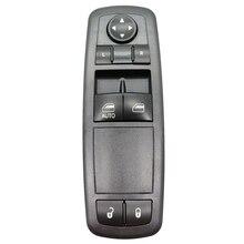 Автомобильный переключатель стеклоподъемника Lh подходит для 2012- Dodge Caravan 68110870Aa