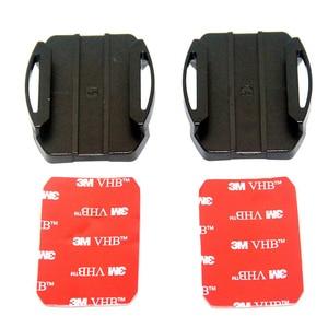 Image 4 - Helmet Side Mount VCT HSM1 for Sony HDR AS50 AS30 AS20 AS15 AS10 AS300 AS200 AS100 AZ1 X3000 FDR X1000 Adhesive Attachment Mount