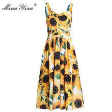 Модельное платье moaayina модное дизайнерское летнее женское