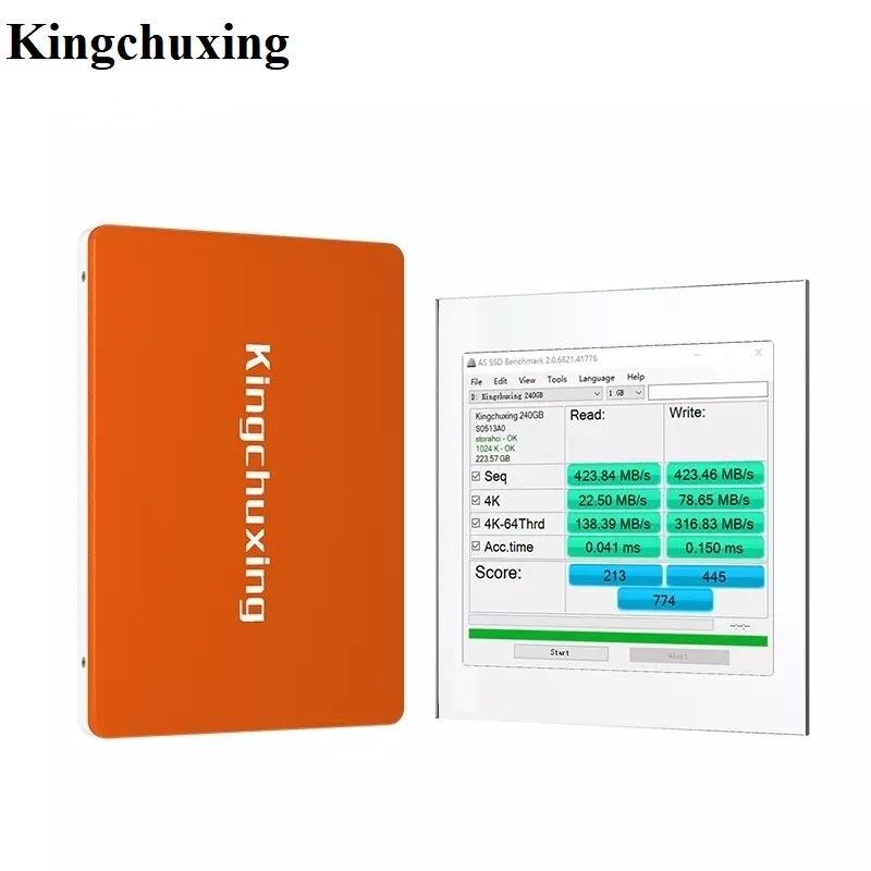 Kingchuxing Ssd 120 ГБ 240 ГБ 360 480 1 ТБ 2 ТБ hdd 2,5