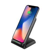 Qi Wireless Charger For AGM X3 Fast Wireless Charging Dock USB Charger For AGM X3 Turbo|Wireless Chargers| |  -