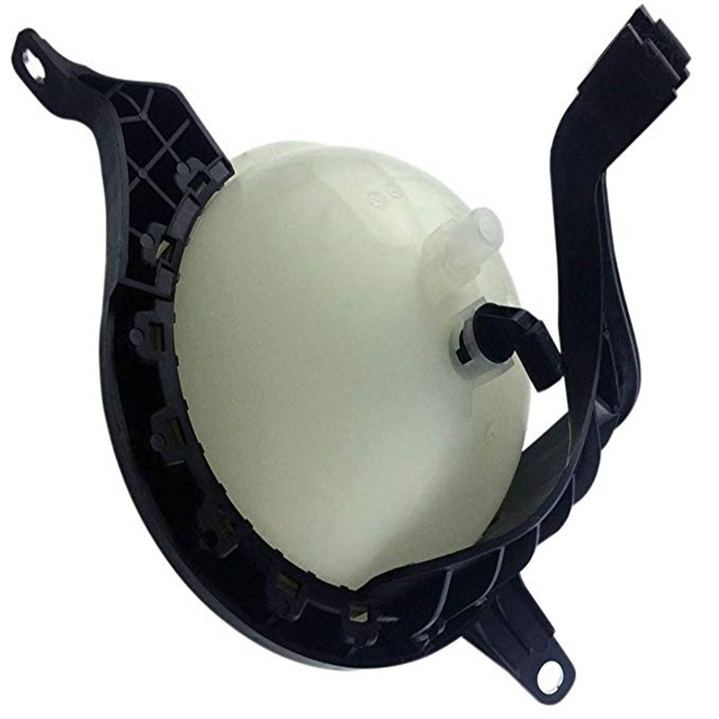 new <font><b>Coolant</b></font> Expansion Tank with Level <font><b>Sensor</b></font> 17138614293 for <font><b>BMW</b></font> 528i F10 xDrive 2012-2016 image