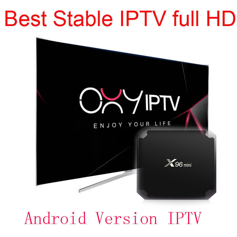 France IPTV Subscription Français Arabic UK Europe Italy Code OXY Iptv Premium Channel Code Android TV Box Enigma2 Smart TV