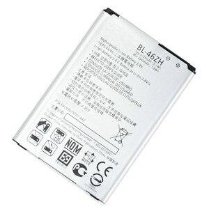 Image 3 - Full 2125mAh Replacement Battery For LG K8 LTE K350E K350AR Mobile Phone Batteries