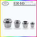 1set ER40 3-26mm präzision 0,008 cnc fräsen werkzeug schaft hohe präzision collet frühling fräsen chuck gravur maschine chuck colle